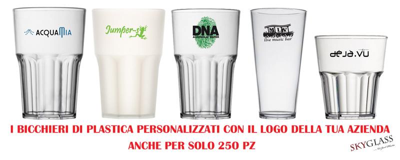 Bicchieri di plastica e attrezzature per bar - Fermatovaglia per tavoli di plastica ...